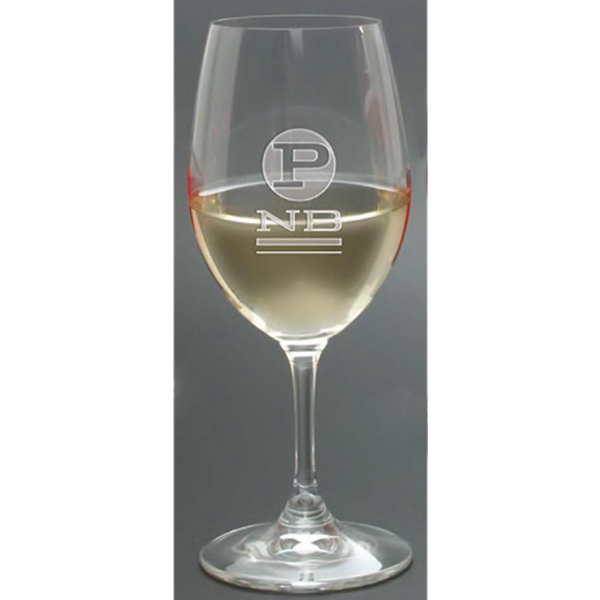 Riedel Ouverture Collection Windsor Collection - Set Of Two, Crystal 9.75 Oz White Wine Glasses Photo