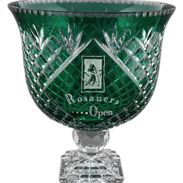 Balmoral Collection Windsor Collection - This Award Is A Compote Trophy Award Photo
