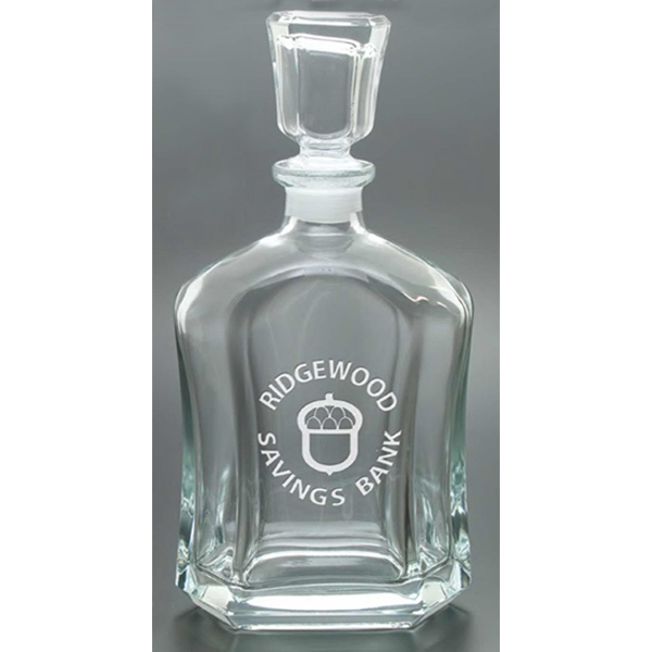 Capital Windsor Collection Windsor Collection - Decanter, 26 Oz Photo
