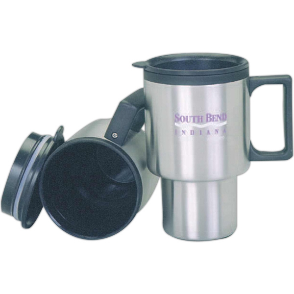 Tripoli Travel Mug