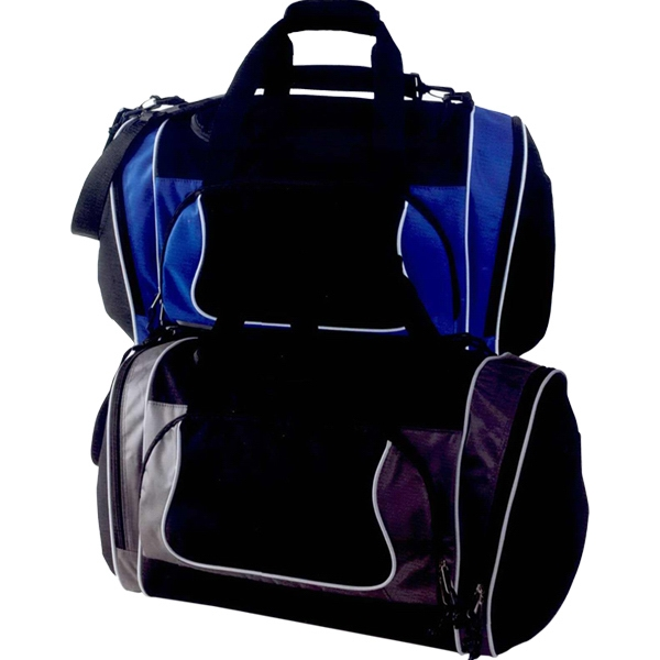 "Equinox - Duffel Bag, 19"" X 13"" Photo"