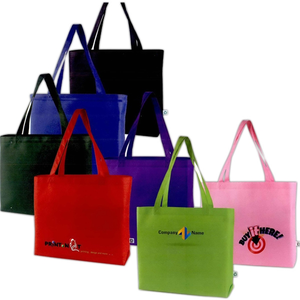 Element - Tote Bag Made Of Non Woven Polypropylene Photo
