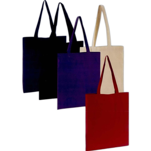 Vapor - Natural Canvas Tote Bag Made Of 6 Oz Cotton Photo