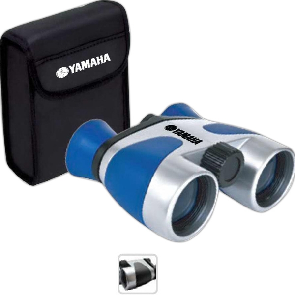 Designer - 5x 30 Binoculars. Fully Coated Optics. 5x Magnification With 30 Mm Lens Photo