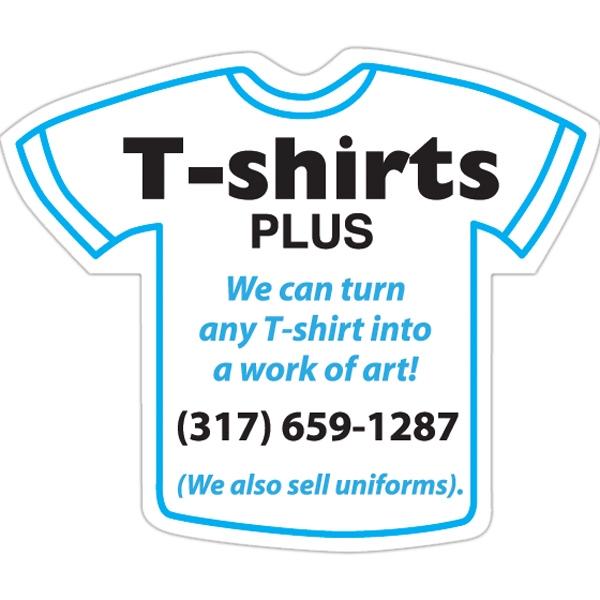 T-Shirt Magnet