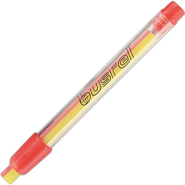 Calero Rainbow Stick Eraser