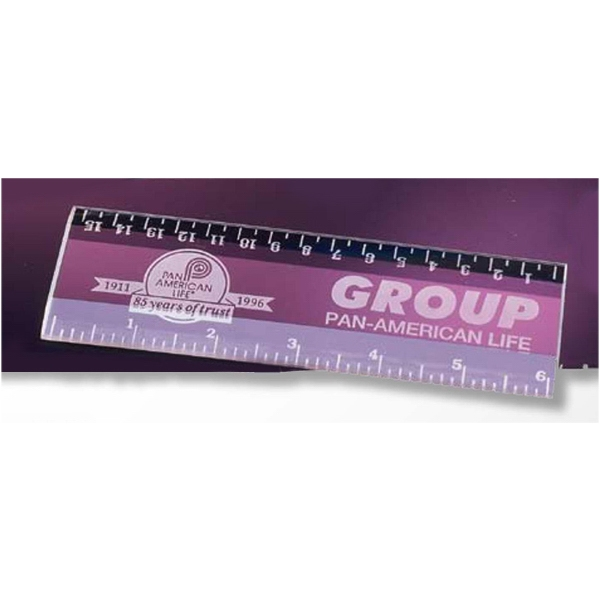 Crystal Ruler Photo