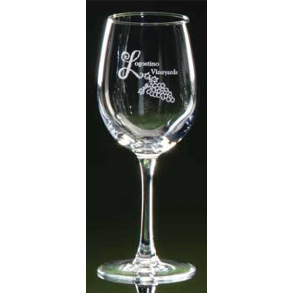 Afficionado - Stemmed Wine Glass Photo