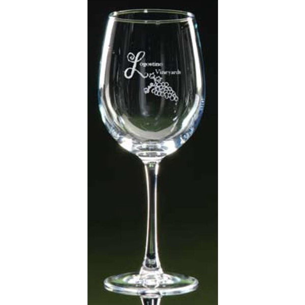 Afficionado - Wine Glass Photo