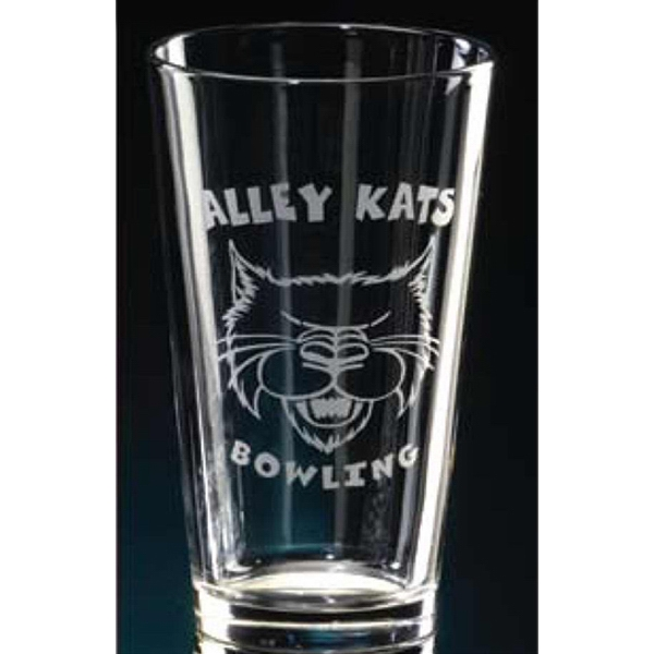 Pub Glass, 16 Oz Photo