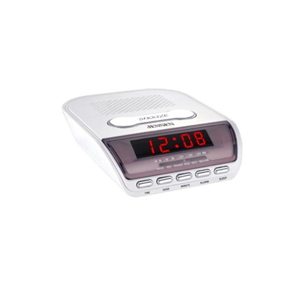 AM/FM Alarm Clock Radio