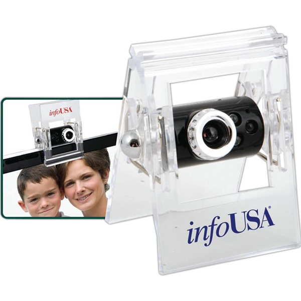 Video Chat Camera With Adjustable Focus Photo