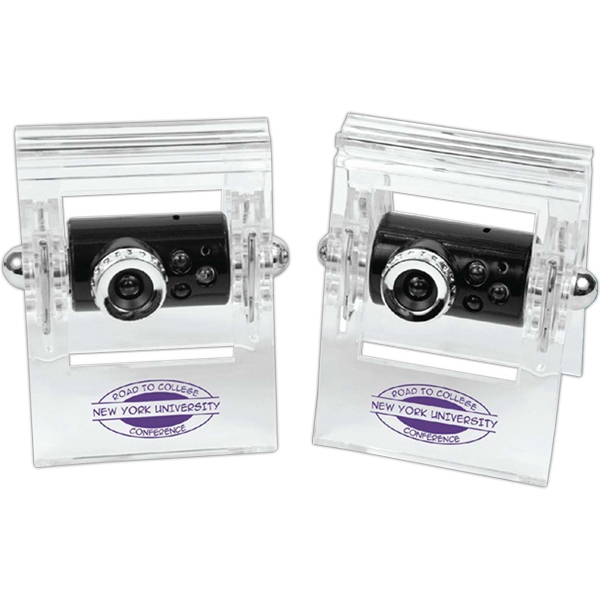 Video Chat Camera - Twin Pack With Usb 2.0 Photo