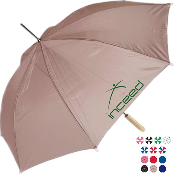 "Rainworthy (r) - Automatic Umbrella, 48"" Arc Photo"