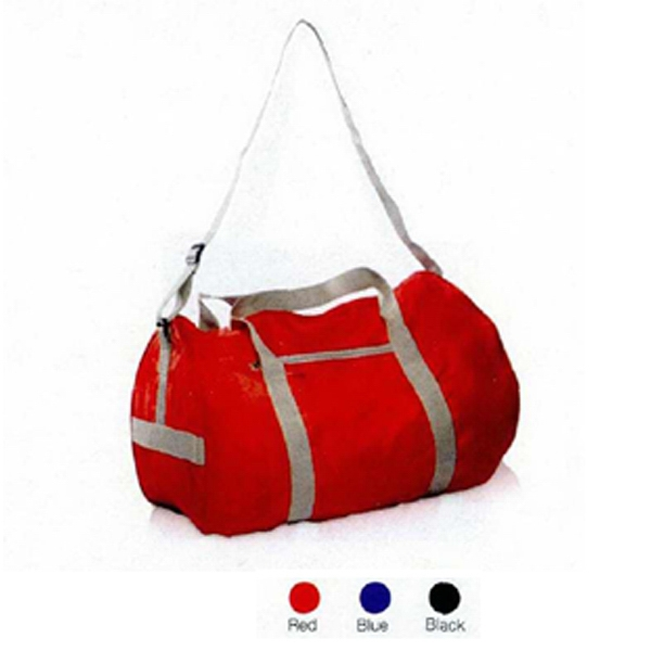 Companion Duffle Bags