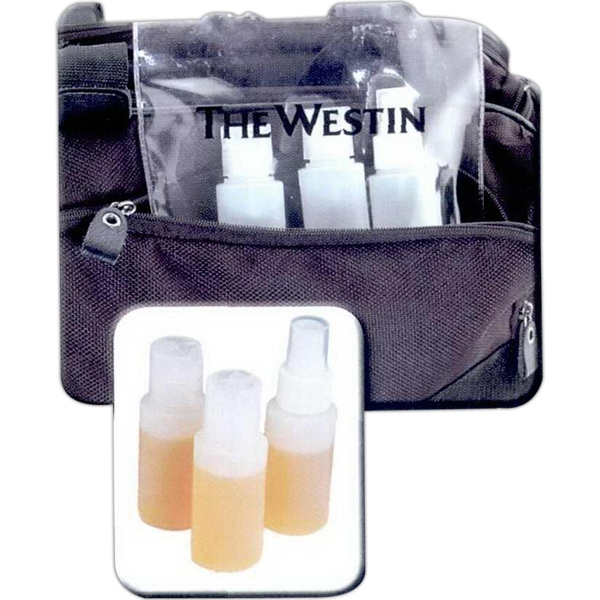 Airline Safe Travel Kit Photo