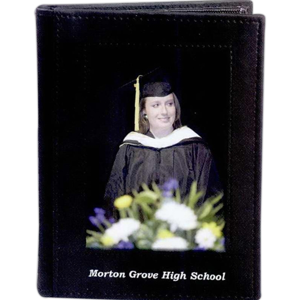 "Black 4"" X 6"" Photo Album Photo"