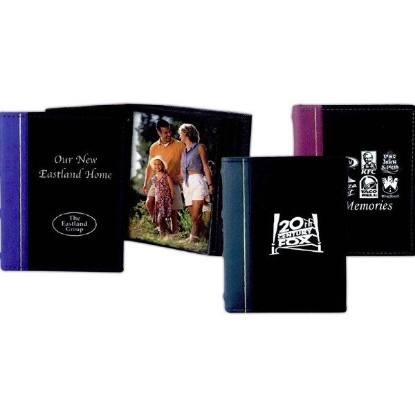 "4"" X 6"" Photo Book Album Photo"