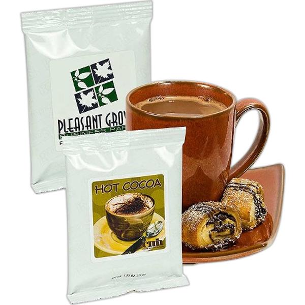 Custom Hot Cocoa Sets