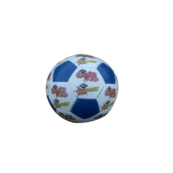Superior soccer ball custom design