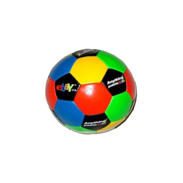 Standard quality soccer ball