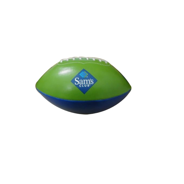 "Mini football, 9"""