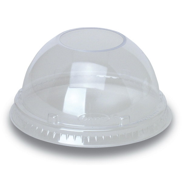 500 Line - Dome Lid For Foam Cup Photo