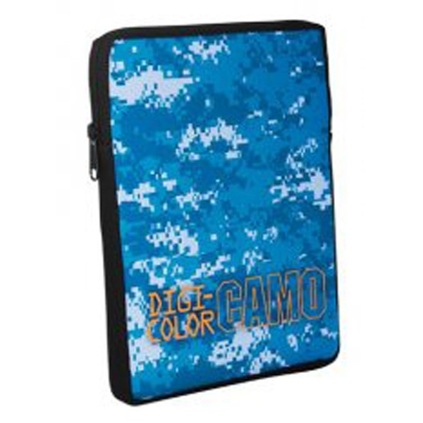 Camo Ipad Computer Laptop Sleeve Photo