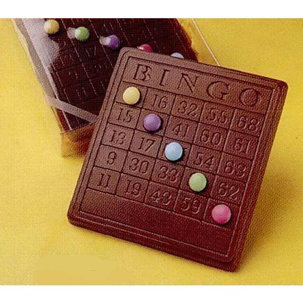 Bingo Novelties