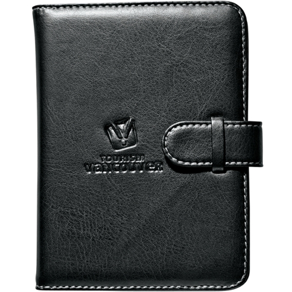 Alicia Klein (r) - Aris Ultrahyde Passport Cover, Designed To Hold Passport, Credit Cards. Close Out Photo