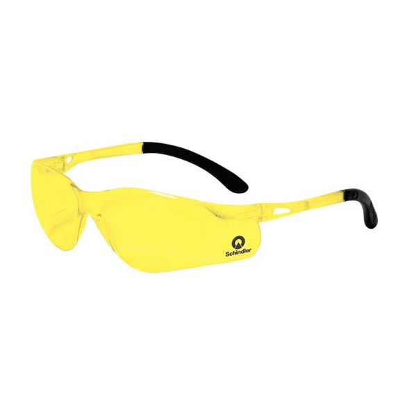 Corona - Clear Lens - Stylish Modern Safety Glasses Photo