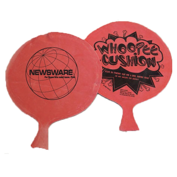 "4"" Whoopie Cushion Photo"
