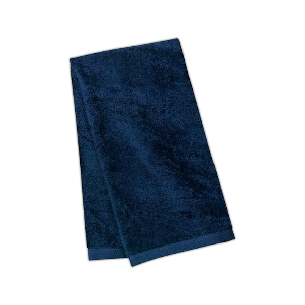 Port Authority (r) - Cotton Terry Velour Sport Towel With Hem Photo