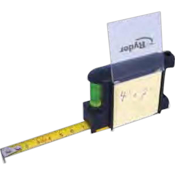 Abs Plastic Multi-purpose Tape Measure Photo