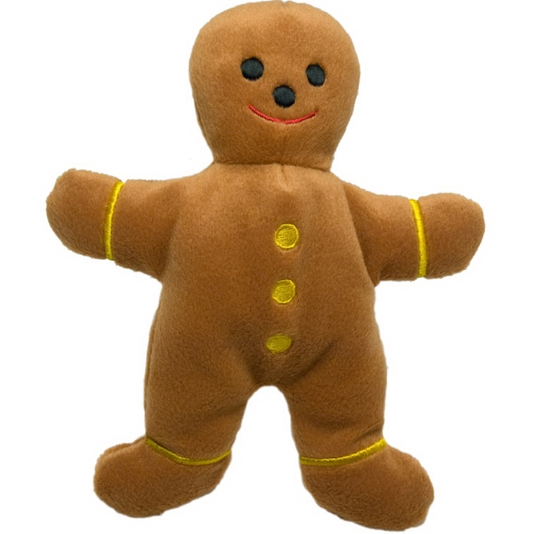 "8"" Gingerbread Man"