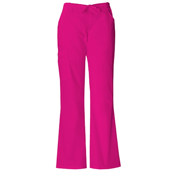 Dickies (r) - Classic Missy Fit Pant With Back Elastic And Self Drawstring Photo