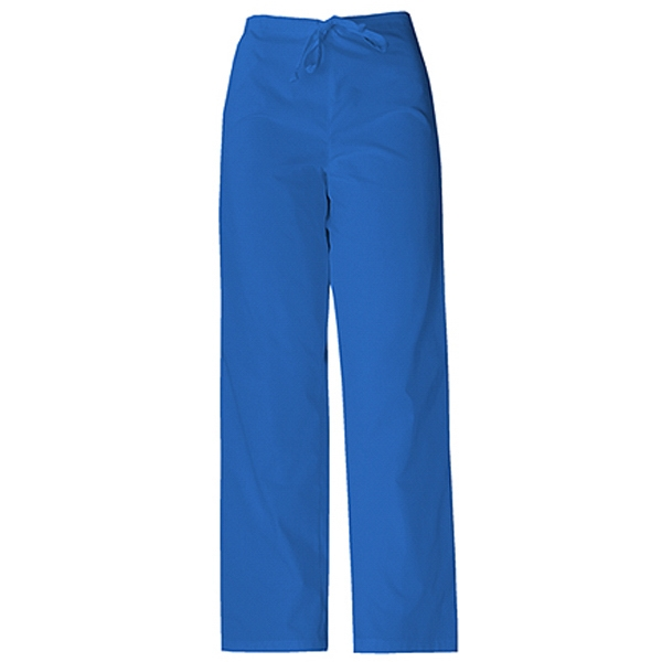 Dickies (r) - Unisex Fit Scrubs Pants With Self Drawstring Waist Photo
