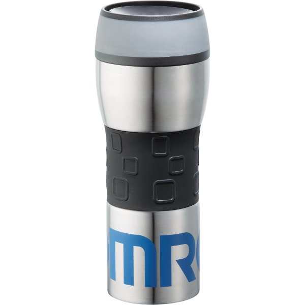 Veranda - Tumbler, Features An Innovative Lid With A 360-degree Drink Top, 14 Oz Photo