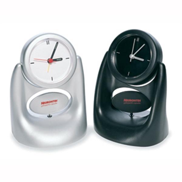 Disk clock