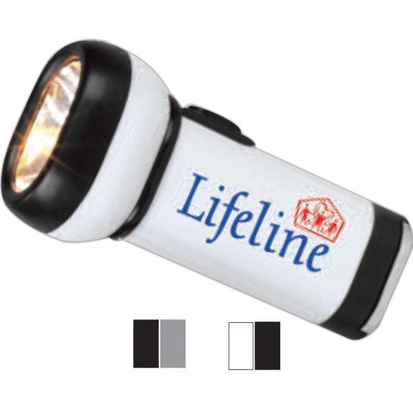 Beta Flashlight