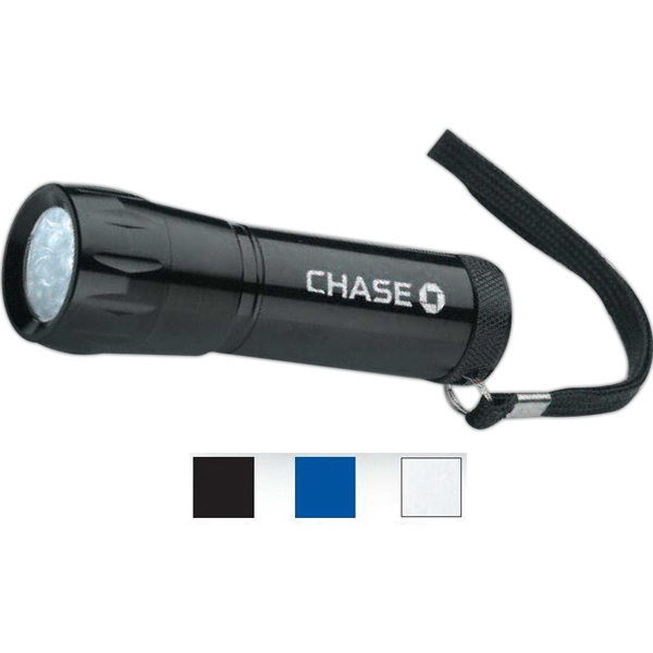 Bright Mite 9 LED Flashlight