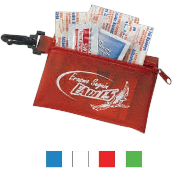Zippy First Aid Kit