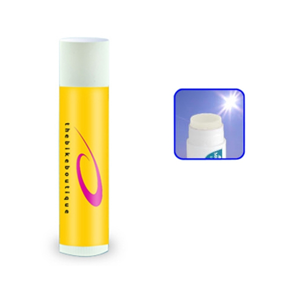3 Working Days - Moisturizing Lip Balm With Spf 30 Protection Photo