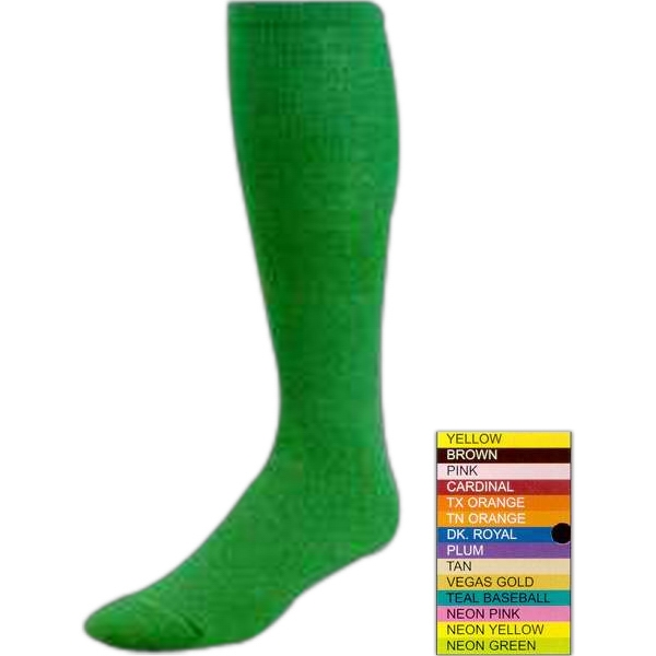 Series 1300 Baseball Sock