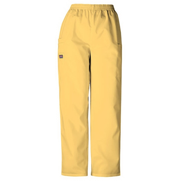 Cherokee - Dandelion - Sa4200 Unisex Utility Scrub Pant - 36 Colors Available Photo