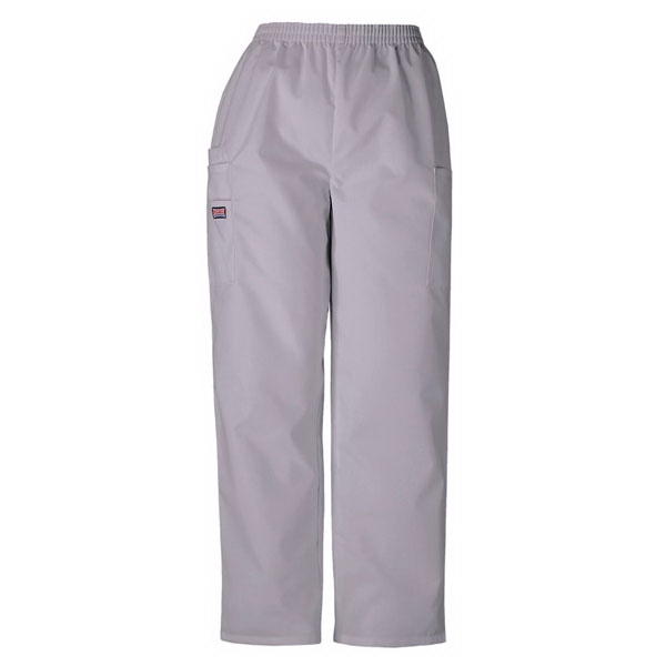 Cherokee - Gray - Sa4200 Unisex Utility Scrub Pant - 36 Colors Available Photo