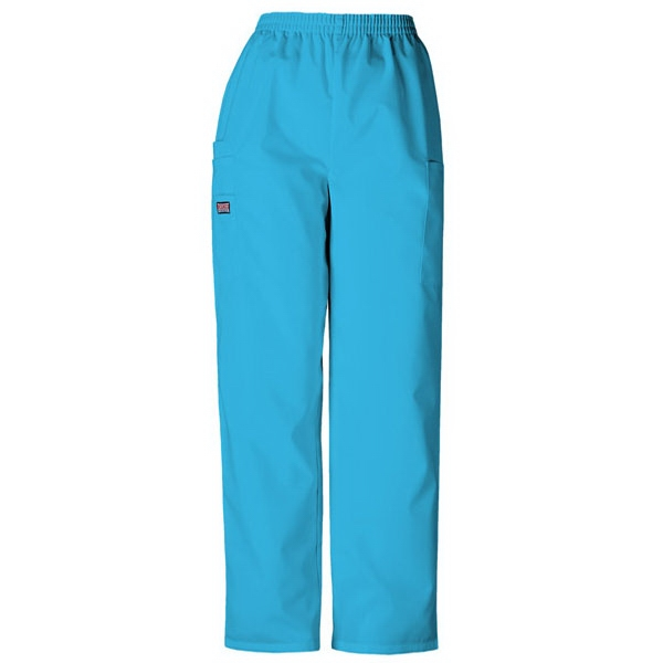 Cherokee - Mali Blue - Sa4200 Unisex Utility Scrub Pant - 36 Colors Available Photo
