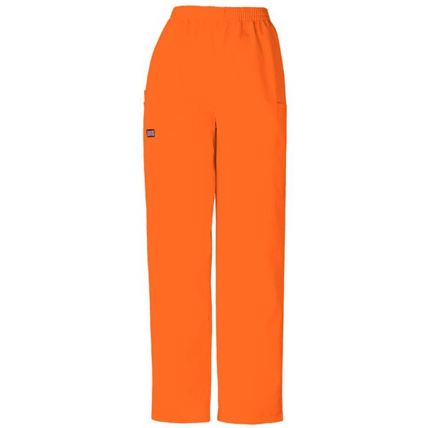 Cherokee - Mandarin Orange - Sa4200 Unisex Utility Scrub Pant - 36 Colors Available Photo