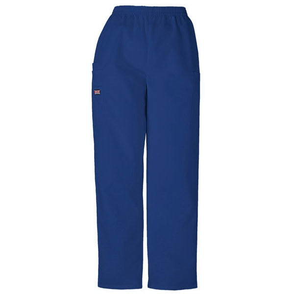 Cherokee - Navy - Sa4200 Unisex Utility Scrub Pant - 36 Colors Available Photo