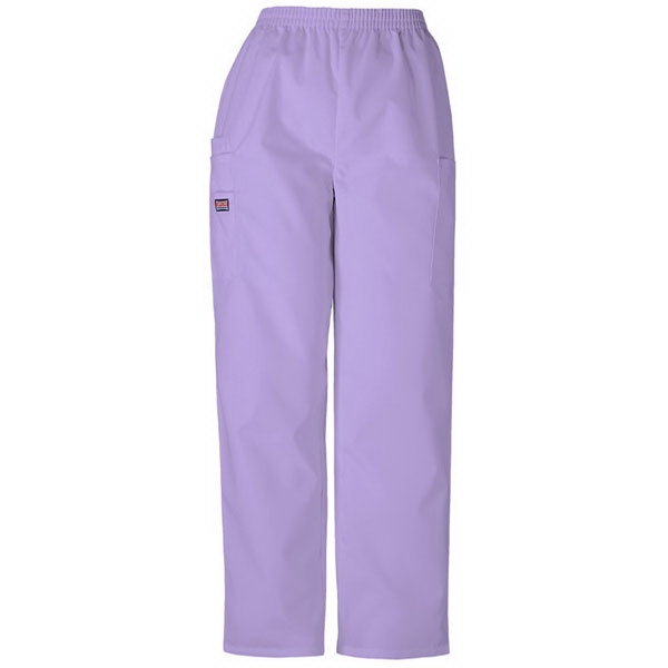 Cherokee - Orchid - Sa4200 Unisex Utility Scrub Pant - 36 Colors Available Photo